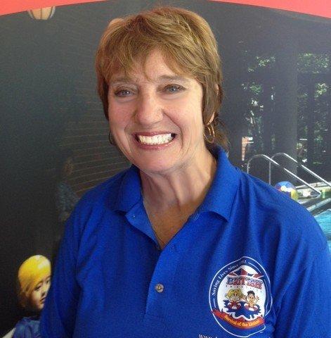 Rita Goldberg British Swim School Franchise